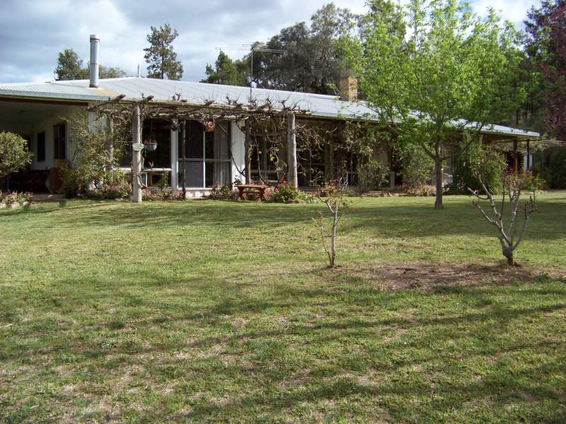963 Borah Creek Road, Quirindi, NSW 2343
