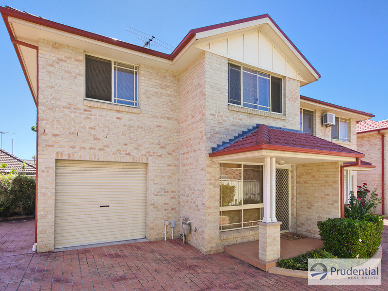 6/92 Kendall Dr, Casula, NSW 2170