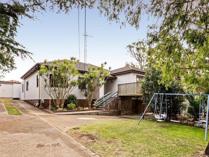 3 Loftus Avenue, Loftus, NSW 2232
