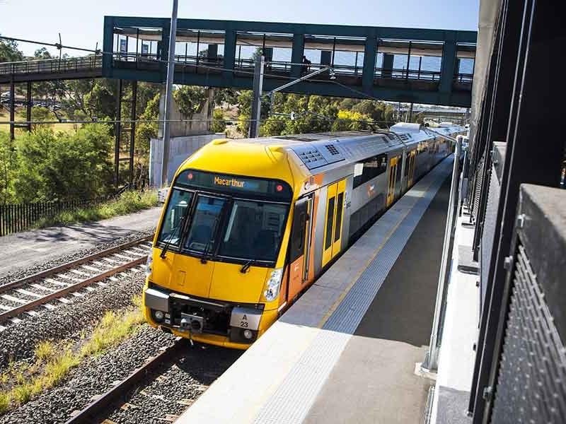 Lot 4337, Campbelltown, NSW 2560