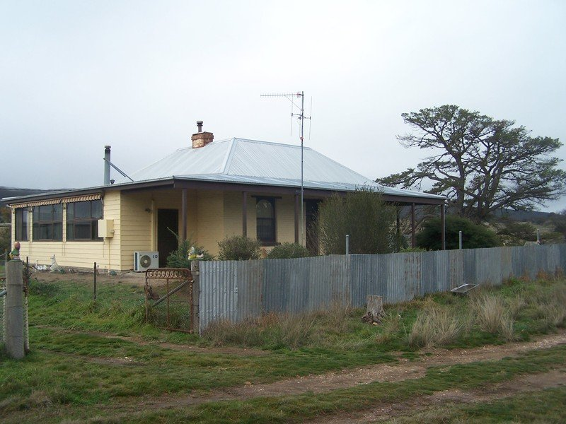Lot 67 Federal Highway, Yarra, NSW 2580