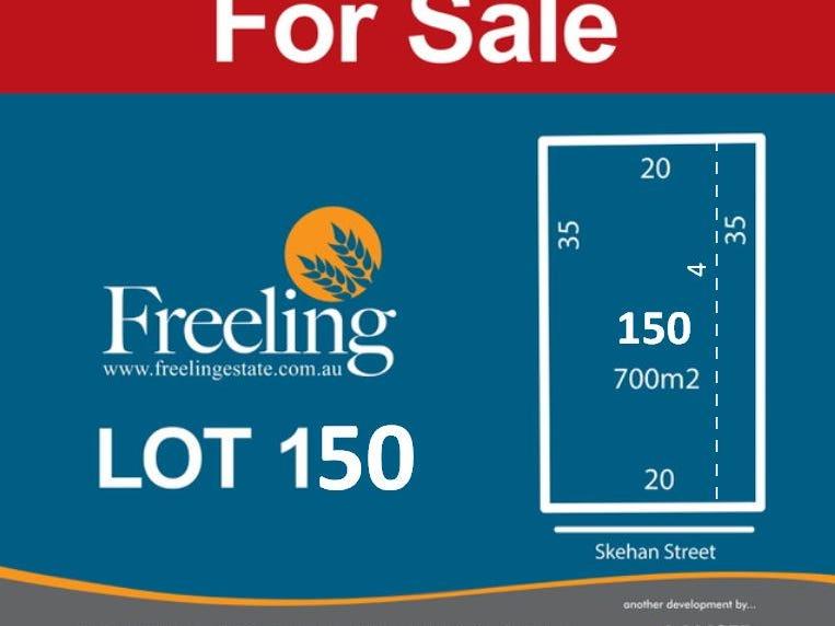 Lot 150 Skehan Street, Freeling, SA 5372