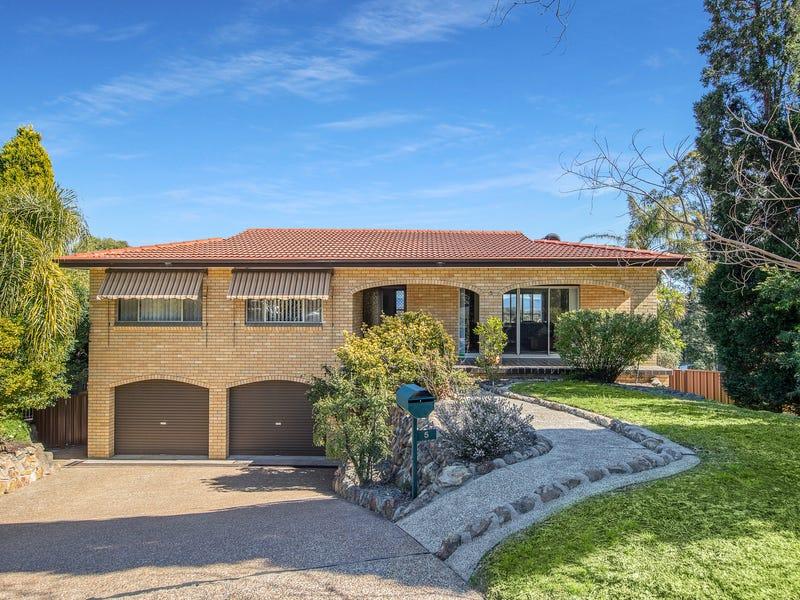 5 Saxton Close, New Lambton Heights, NSW 2305