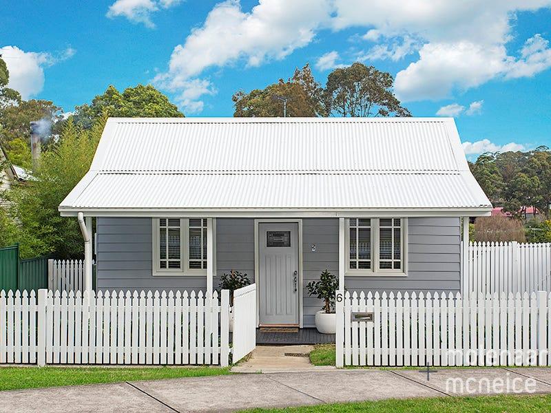 6 Fletcher Street, Helensburgh, NSW 2508