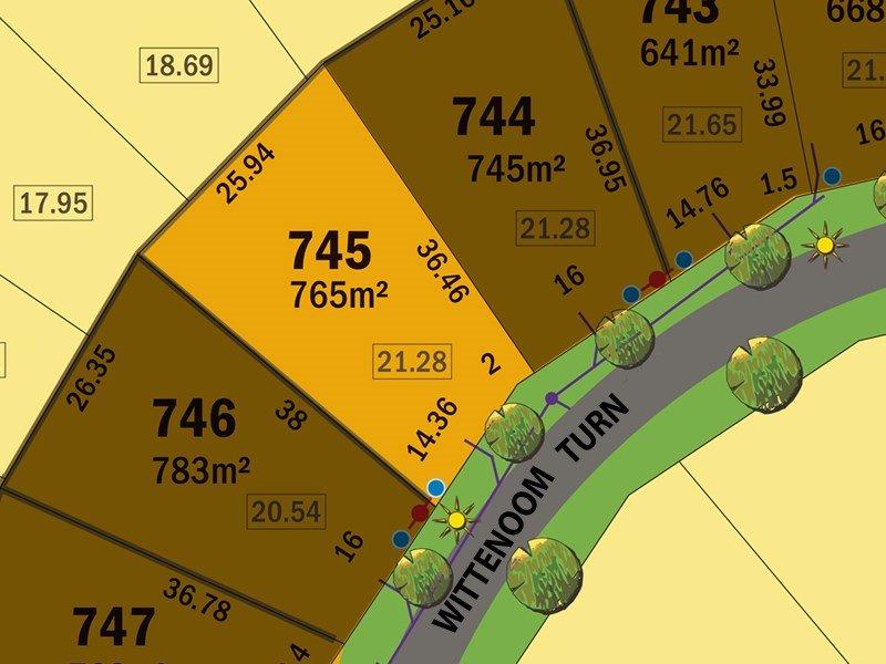 Lot 745 Wittenoom Turn, Dawesville, WA 6211