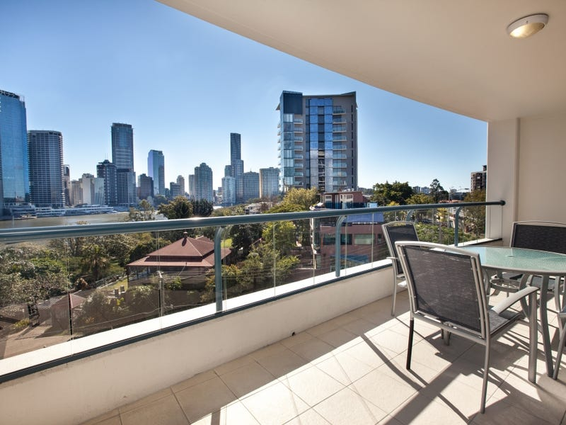 321 Main St, Kangaroo Point, Qld 4169