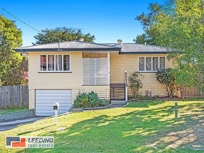 17 Sedgemoor Street, Stafford Heights, Qld 4053