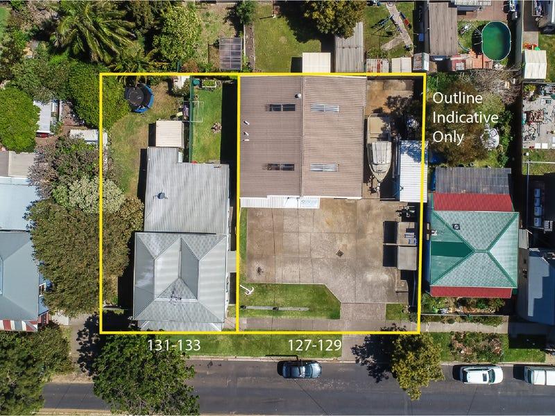 127 - 133 Young Street, Carrington, NSW 2294