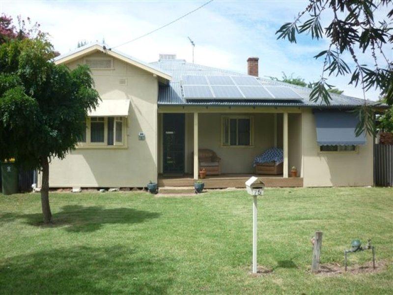 75  Wrigley Street, Gilgandra, NSW 2827