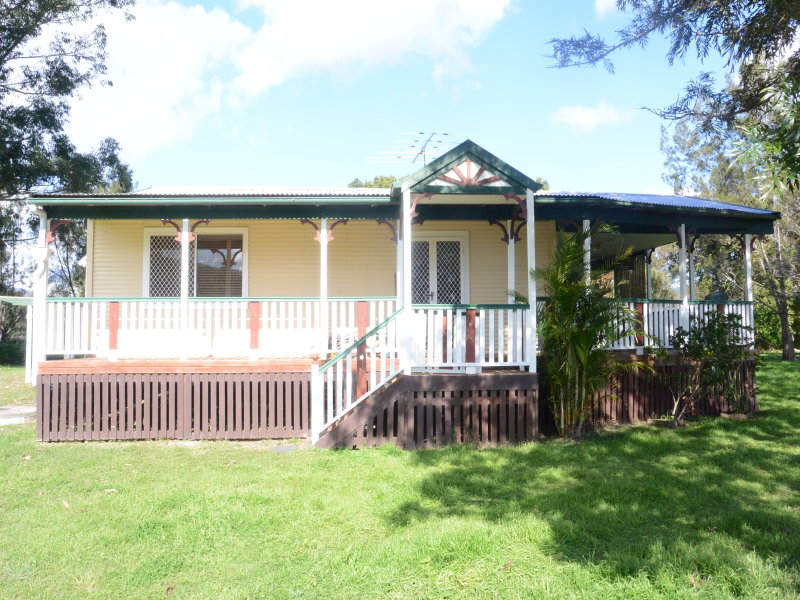 1624 Christmas Creek Road, Hillview, Qld 4285