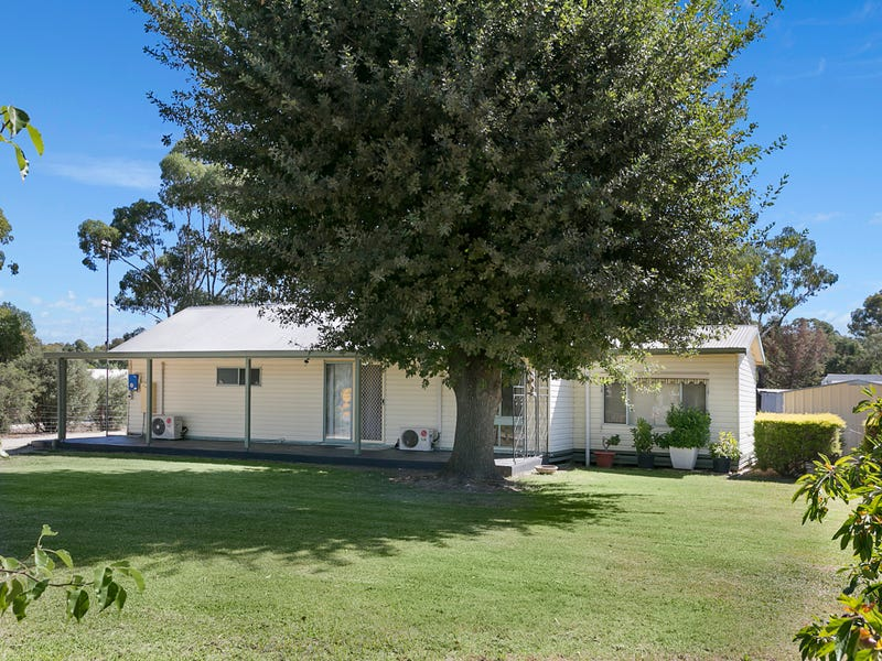 185 Delatite Road, Seymour, Vic 3660