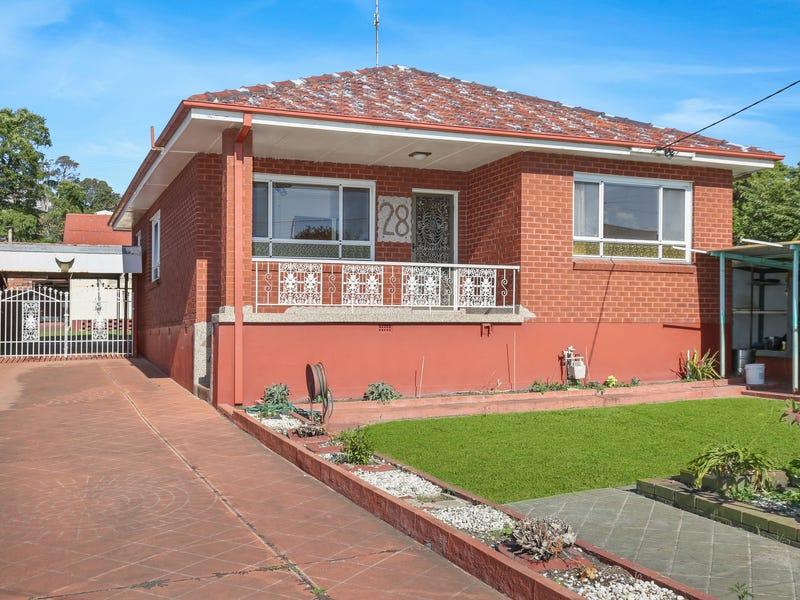 28 Allan Street, Port Kembla, NSW 2505