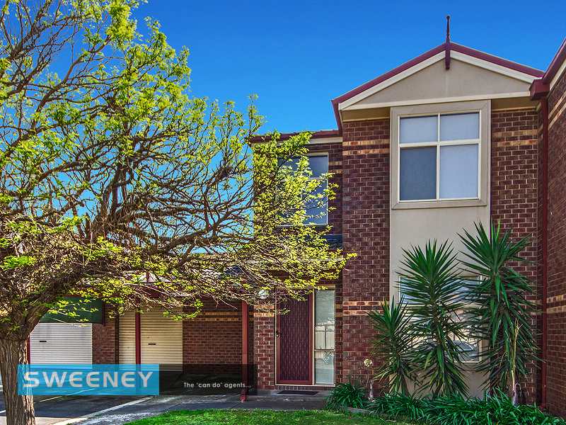 6 Matthew Court, Sunshine West, Vic 3020