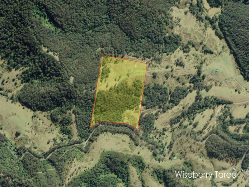 90, Nowendoc Road, Mount George, NSW 2424