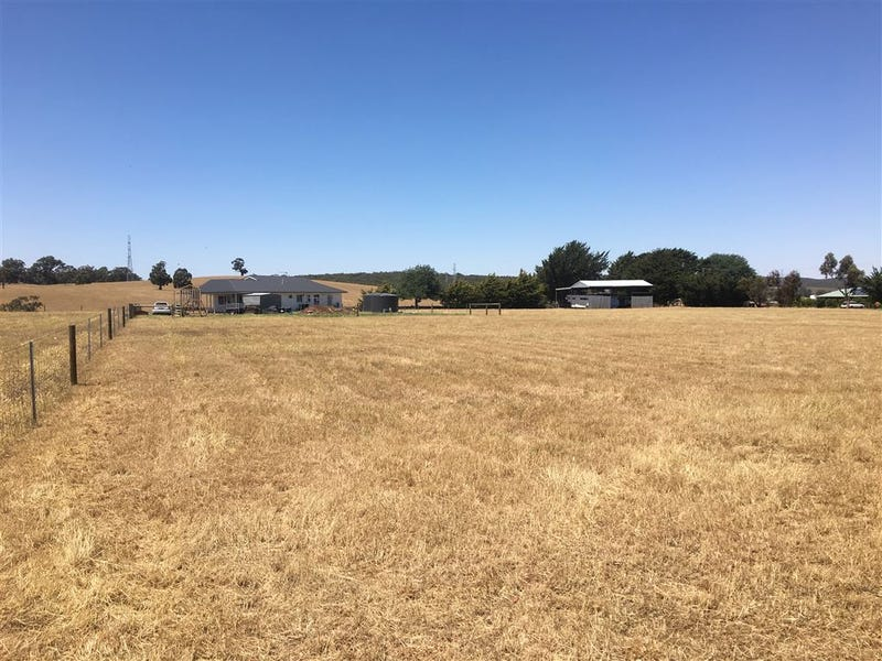 Lot 8 Midland Highway, Clarendon, Vic 3352