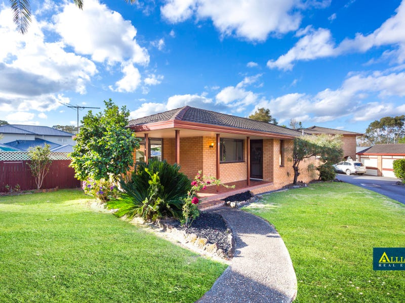 4/58 Forrest Road, East Hills, NSW 2213