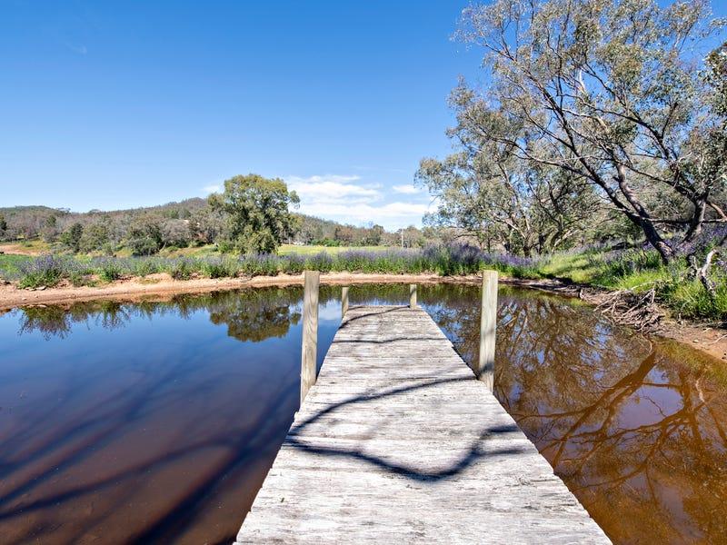 ' Elysian Farm' RENSHAW MCGIRR WAY, Suntop, NSW 2820