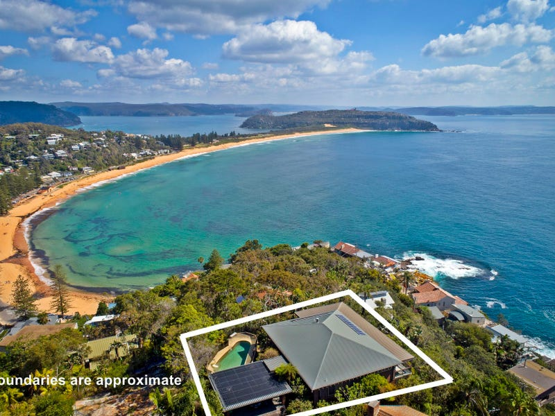8 Pacific Place, Palm Beach, NSW 2108