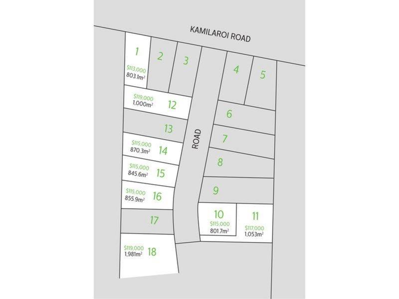 37-41 Kamilaroi Road, Gunnedah, NSW 2380