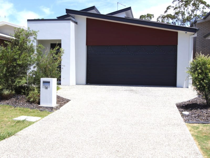 14 Gunther Ave, Coomera, Qld 4209