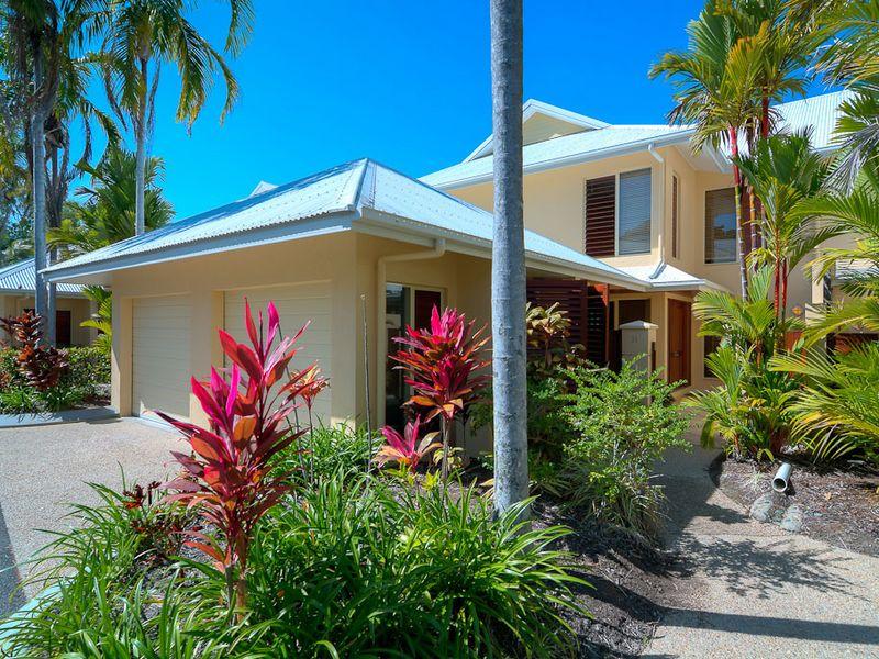 31 Paradise Links/70 Nautilus Street, Port Douglas, Qld 4877