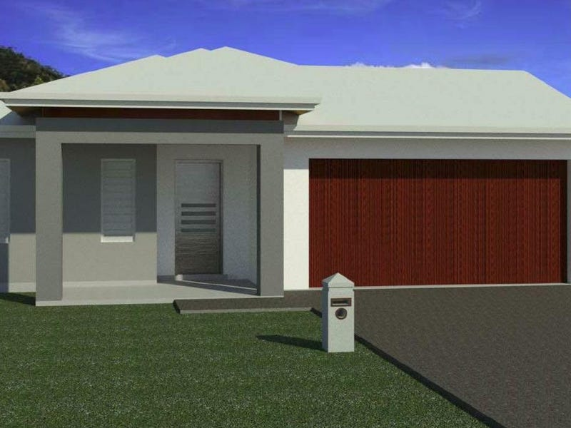 Lot 13 Tyson Place, Redlynch, Qld 4870