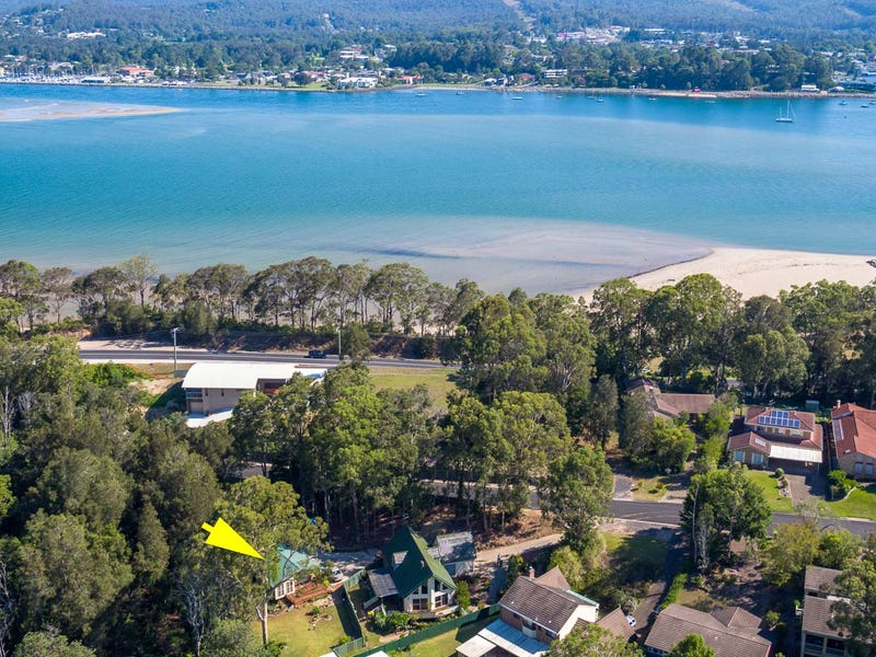 37B Peninsula Drive, North Batemans Bay, NSW 2536
