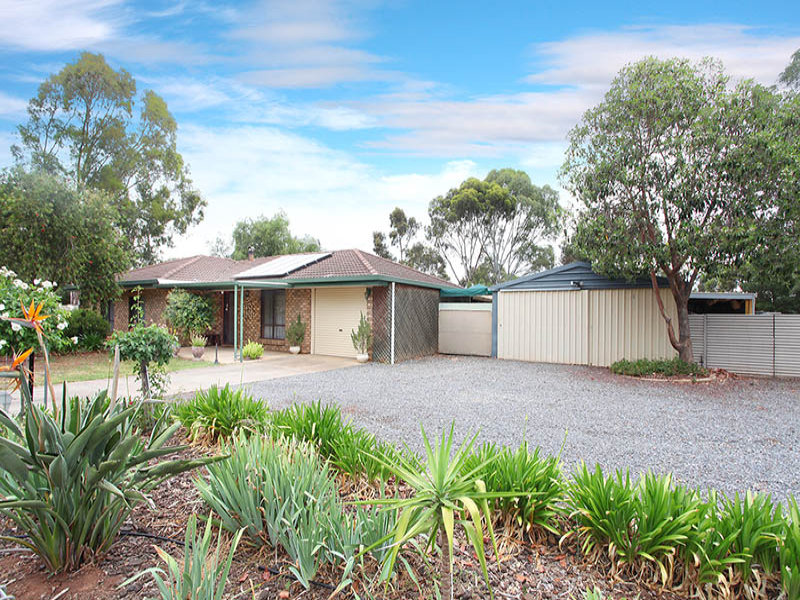 8 Spencer Street, Macdonald Park, SA 5121