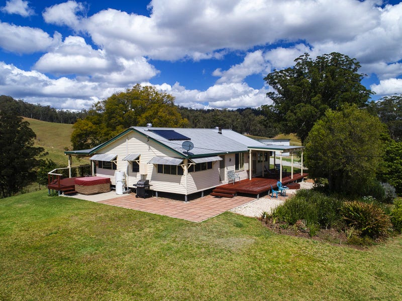 2343 Taylors Arm Rd, Taylors Arm, NSW 2447