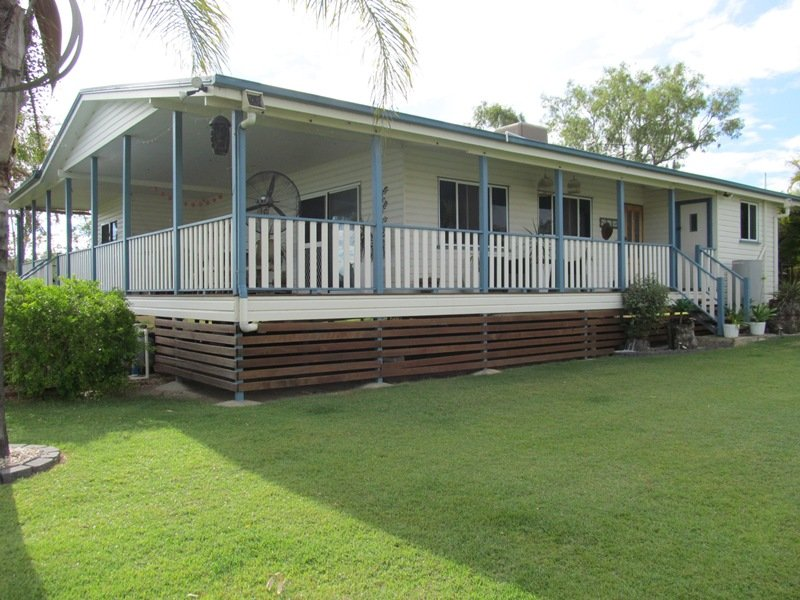 1031 Selma Road, Emerald, Qld 4720