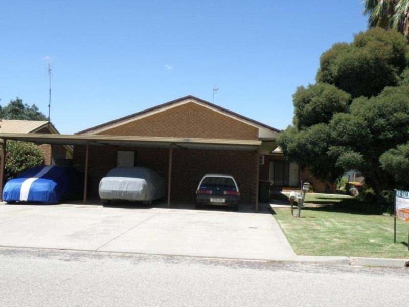 7 YARREIN Street, Barham, NSW 2732