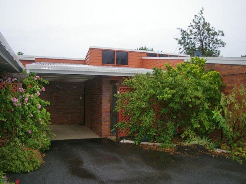 Unit 8, 8 New Street, Dalby, Qld 4405