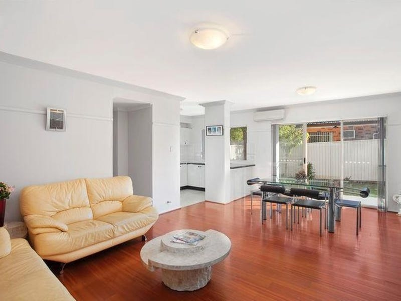4/11 Banks Street, Mays Hill, NSW 2145