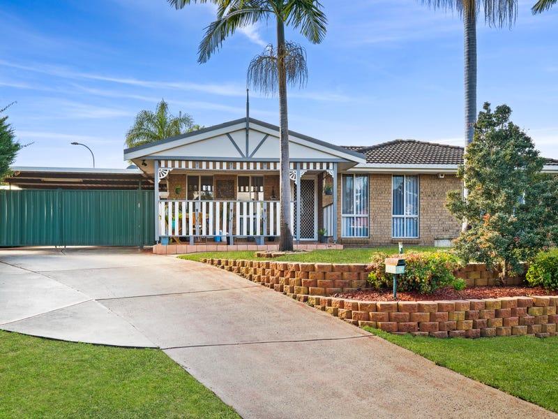 14 Malvolio Street, Rosemeadow, NSW 2560