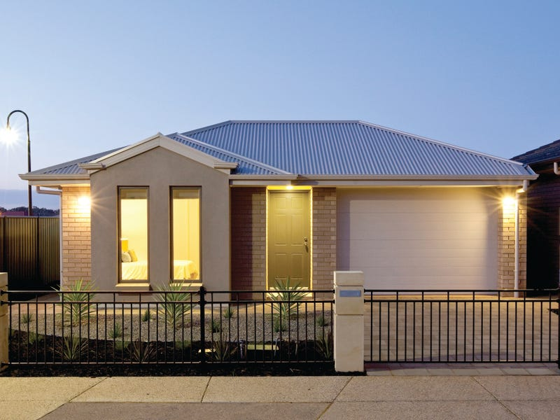 Lot 23 Adelaide Terrace, St Marys