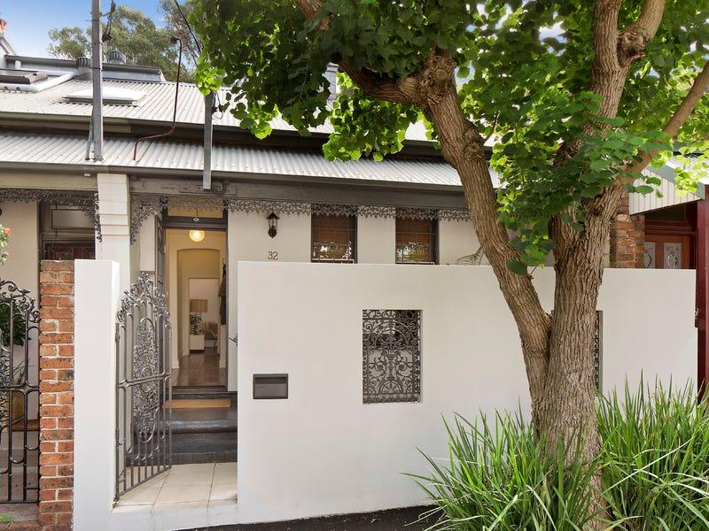 32 Moore Street, Rozelle, NSW 2039
