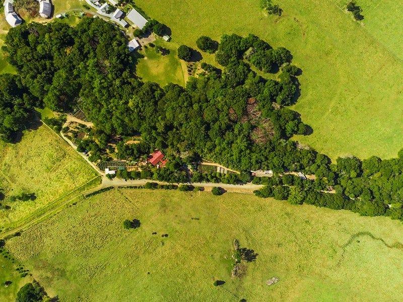 110  Yankee Creek Road, Mullumbimby Creek, NSW 2482