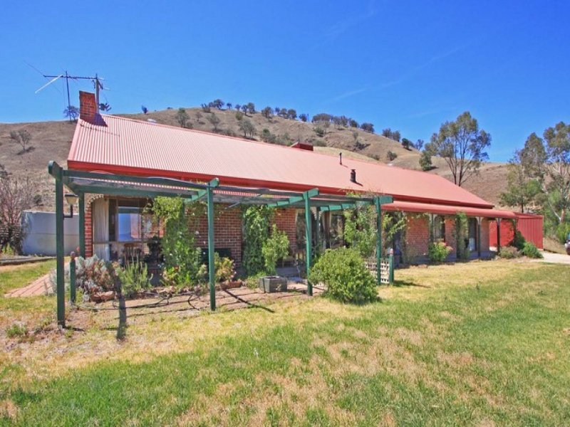 Address available on request, Bethanga, Vic 3691