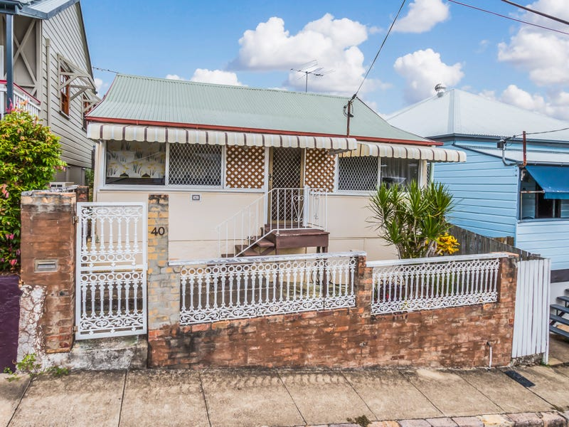 40 Princess Street, Petrie Terrace, Qld 4000