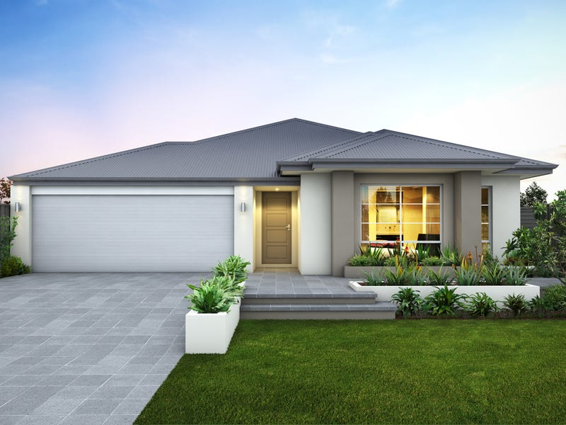 Lot huntington rise estate design your own home maudsland