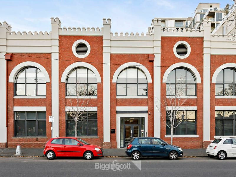 G6/189 Powlett Street, East Melbourne, Vic 3002