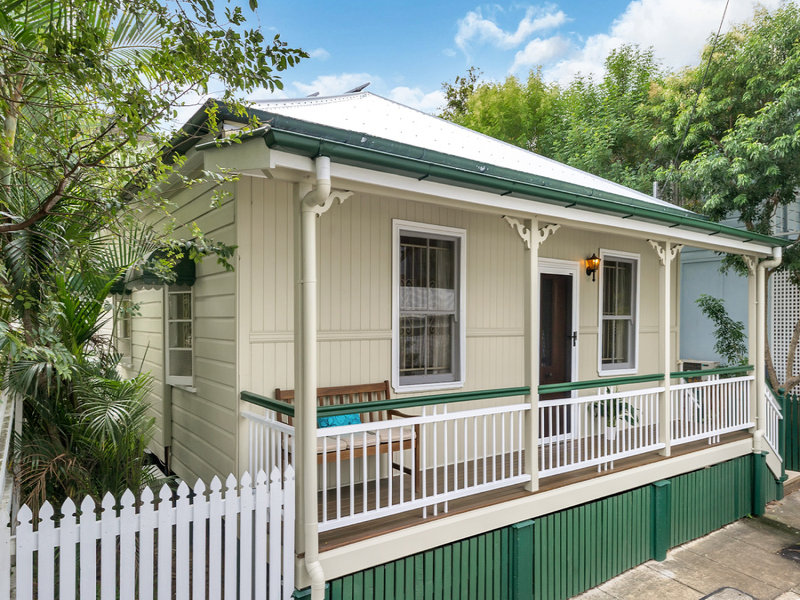47 Crown Street, Petrie Terrace, Qld 4000