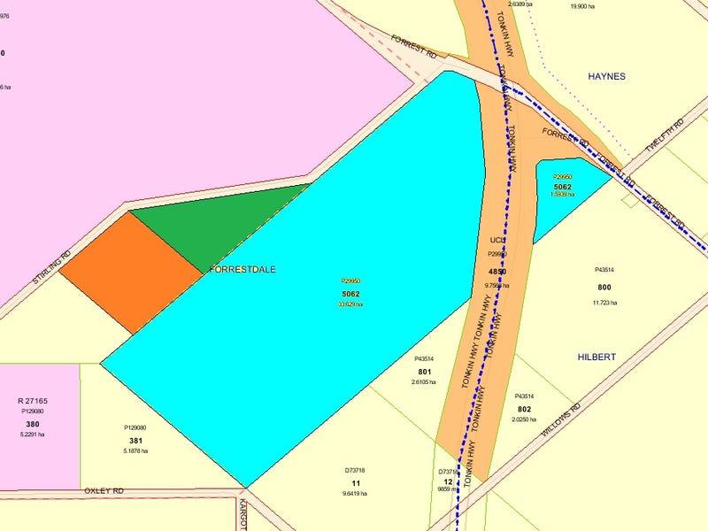 589 Forrest Rd, Forrestdale, WA 6112