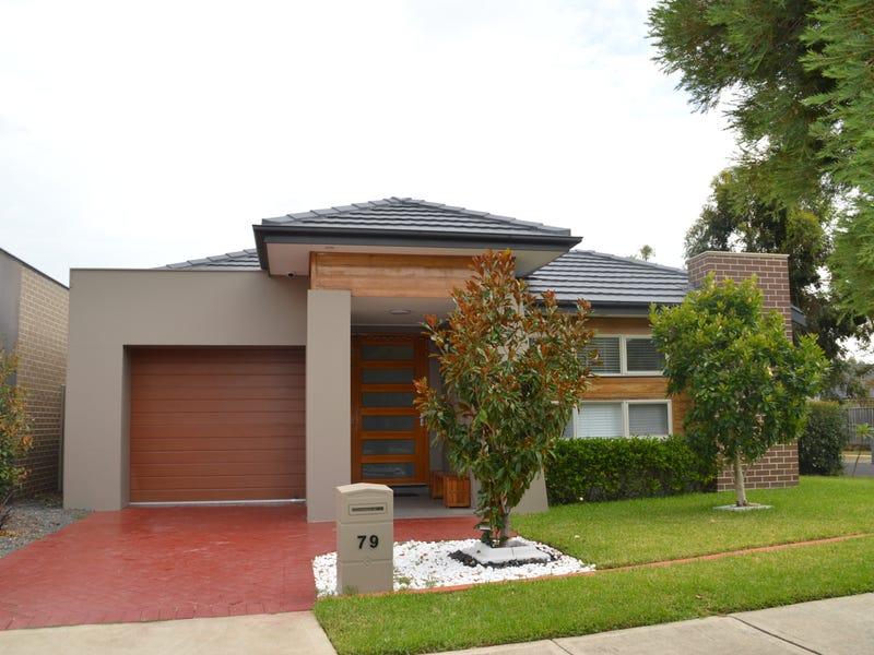 79 Mallard Drive, The Ponds, NSW 2769