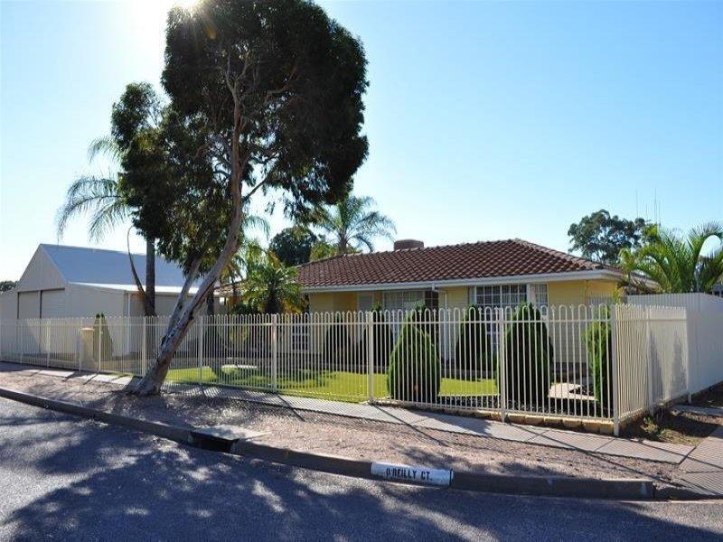 15 COLE Crescent, Port Augusta West, SA 5700
