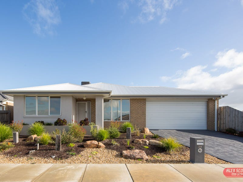29 O'BRIEN CIRCUIT, Wonthaggi, Vic 3995