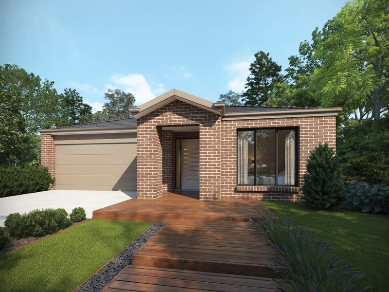 Lot 66 Magnolia Terrace, Wangaratta, Vic 3677