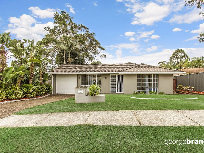 4 Marshall Close, Kariong, NSW 2250