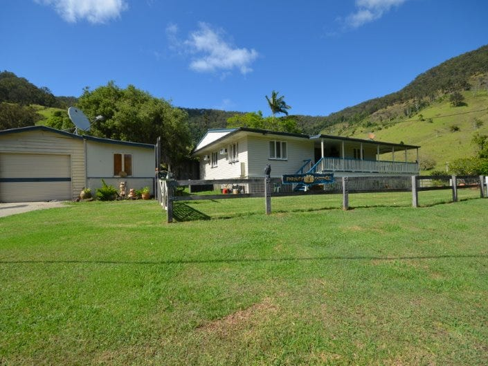 718 Illinbah road, Illinbah, Qld 4275