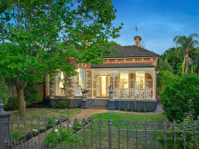 35 Russell Street, Camberwell, Vic 3124